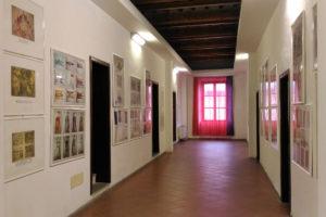archivio palazzo comunale
